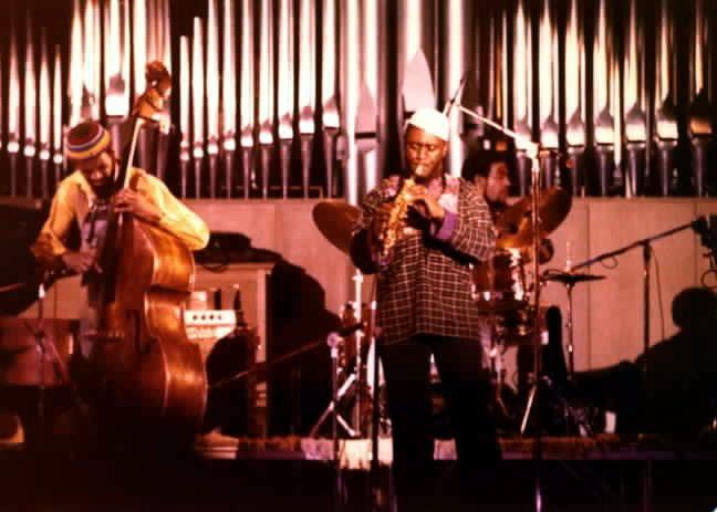 New Orleans-jazzen