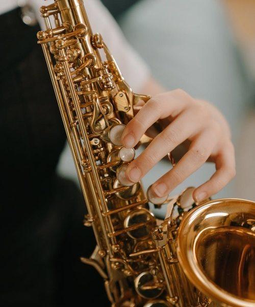 Jazz för de svåra stunderna